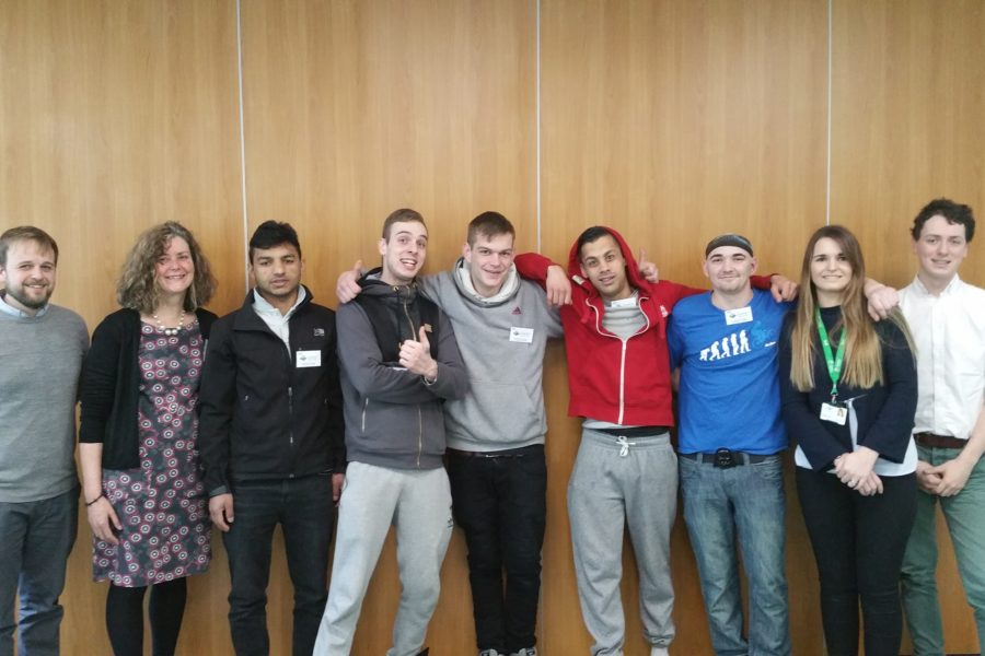 devon young people opportunities