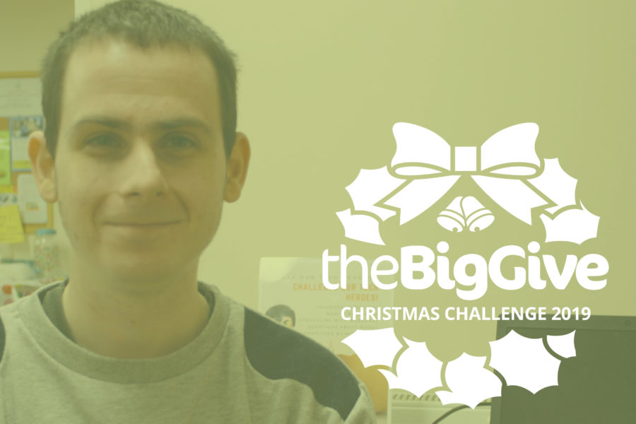 ymca exeter big give christmas challenge