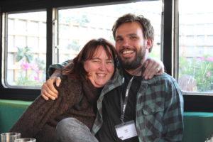 ymca exeter internship graduate homelessness volunteer