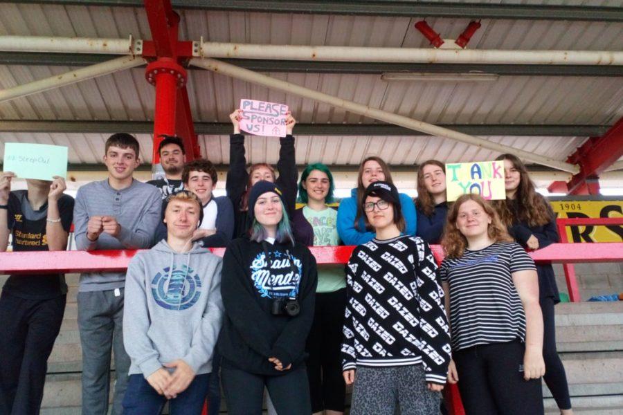 youth homelessn help devon
